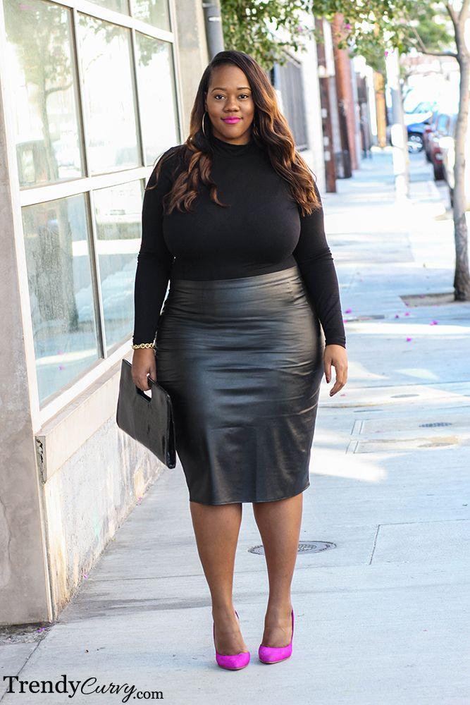 Trendy Kurvige | Plus Size Fashion & Style Blog | Christine ...