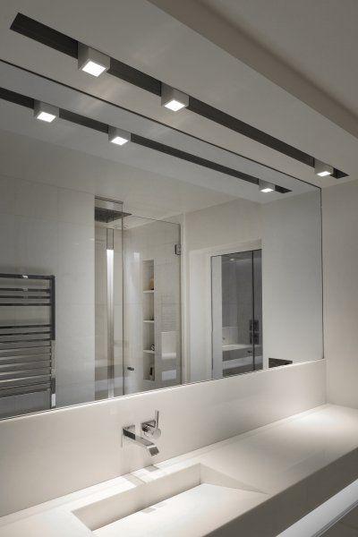 Apartment Paris II | Kreon — purity in light