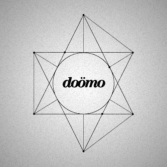 Doomo logo by Keystone Design