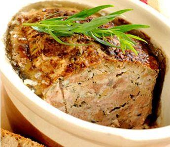 Chicken+Liver+Pâté+Recipe+-+How+to+Make+Chicken+Liver+pâté+