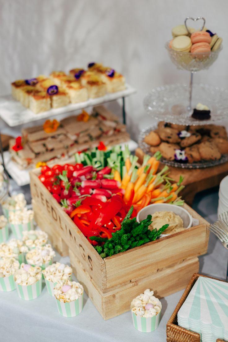 WIT & Bonpoint Afternoon Tea & Shopping Event | www.wearingittoday.co.uk