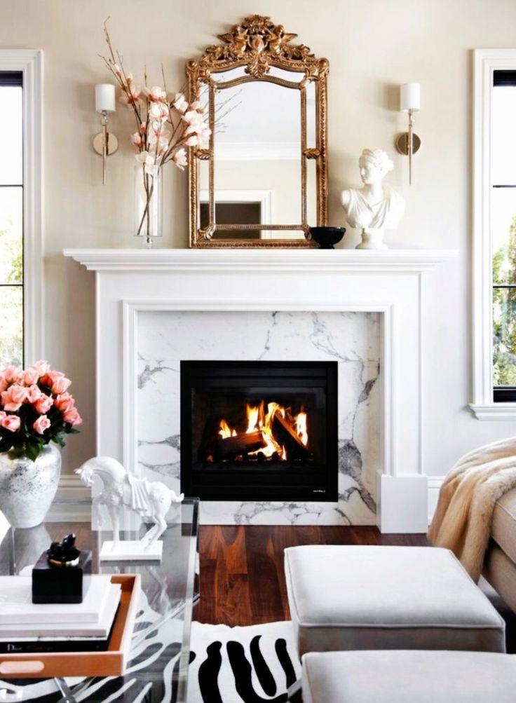 Best 25 Small Fireplace Ideas On Pinterest Fireplace