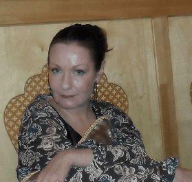 Татьяна Олива Моралес о себе