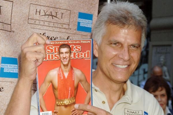 On Sept. 4, 1972, U.S. swimmer Mark Spitz became the first athlete to win seven gold medals in a single Olympic Games.