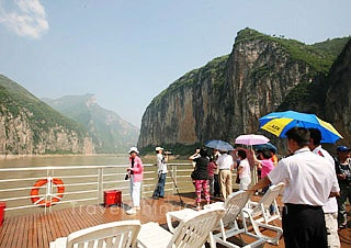 Yangtze River China: Facts, History, Attractions with Cruise Tours