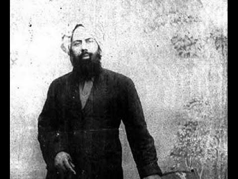 Habib Rizieq, Kisah Mirza Ghulam Ahmad, Mirza Ghulam Ahmad lahir di Qadian, Punjab, India, 13 Februari 1835 – meninggal 26 Mei 1908 pada umur 73 tahun.