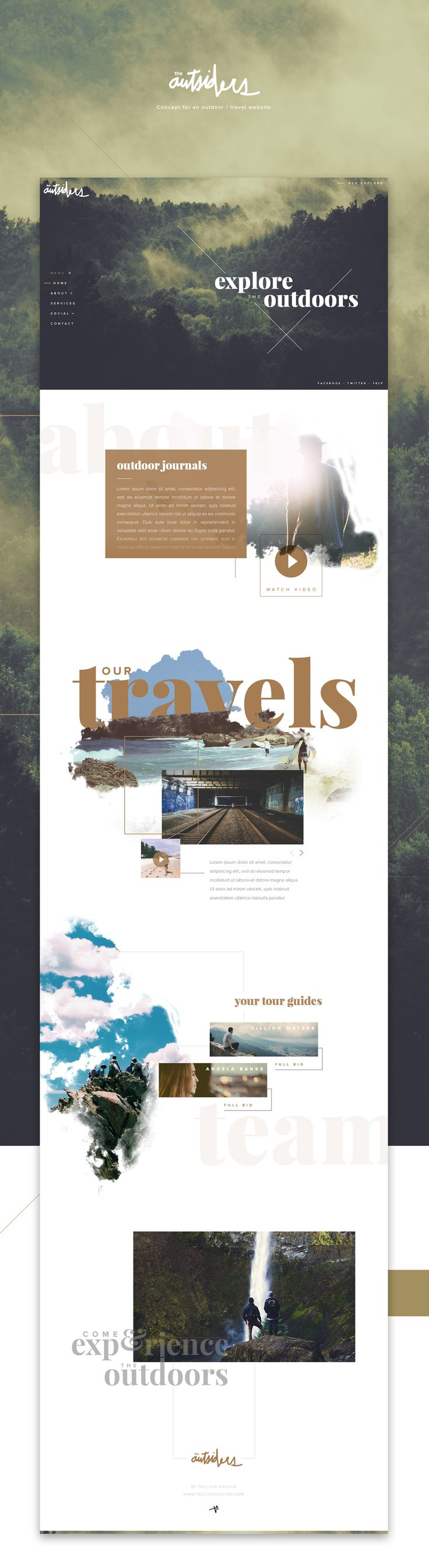 Best 25+ Travel design ideas on Pinterest | Text design, Graphic ...