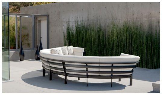 Brown Jordon furniture. Call us at 905-789-0991 to get this beautiful furniture to your backyard!!!