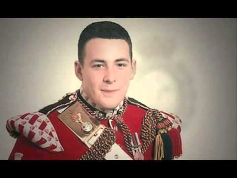 The tribute album for Lee Rigby