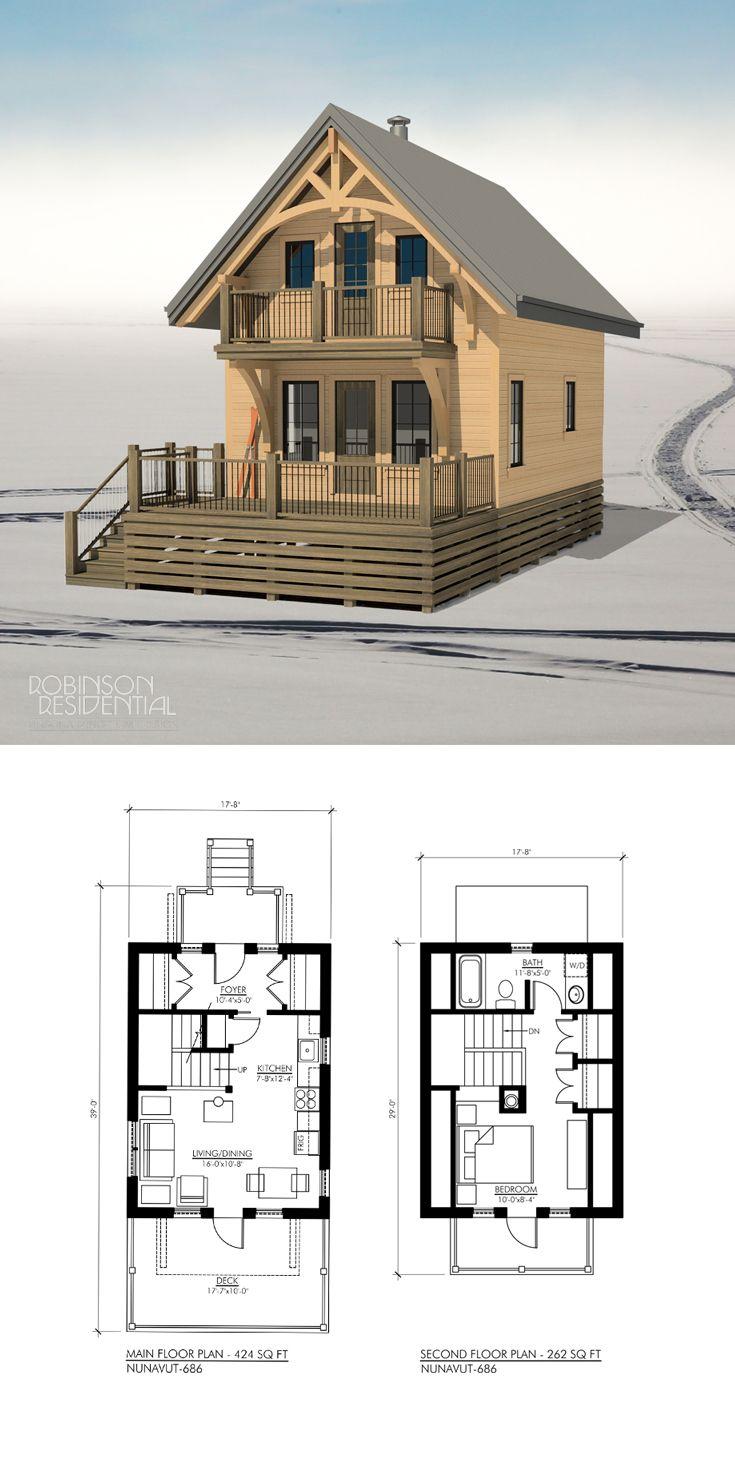 636 sq. ft., 1 bedroom, 1 bath