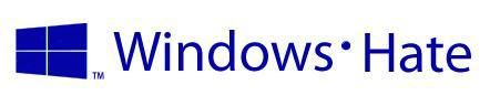 Windows 8 may fail......but certainly not the next release.