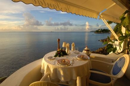 10 best restaurants on St. Martin