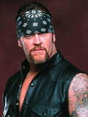 "Mark Calaway is more well-known as WWE superstar ""The Undertaker,"" was born on March 24, 1962"