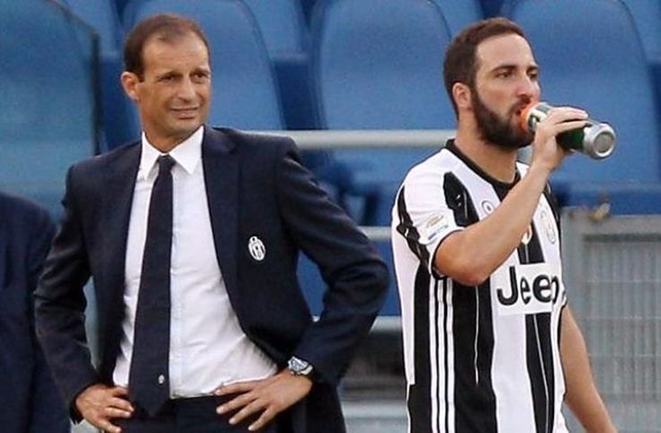Liga Champions: Allegri Bocorkan Starting XI Juventus di Kandang Porto -  https://www.football5star.com/berita/liga-champions-allegri-bocorkan-starting-xi-juventus-di-kandang-porto/
