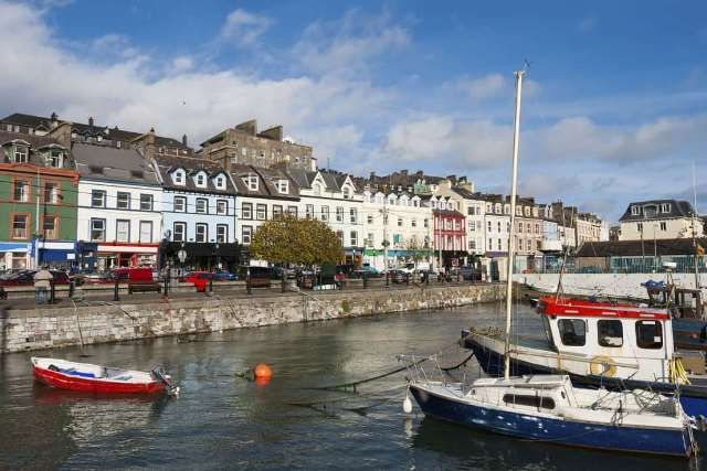 Explore Ireland- an ancient land of myths and legends www.iyctravel.com
