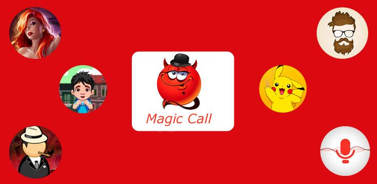 Make Fun Calls With  Magic Call - The Ultimate Voice Changer App  Prank Call Free - Ownage Pranks|PRANK DIAL|Fake Call|JokesPhone - Prank Calls|Vip Call Prank|Voice changer with effects|Girl Voice Changer With Voice Changer Effects|Voice Changer Sound Effects|