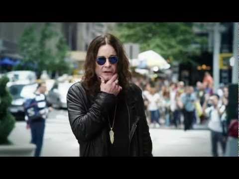 """▶ Ozzy Osbourne sings John Lennon's """"How?"""" - YouTube"""