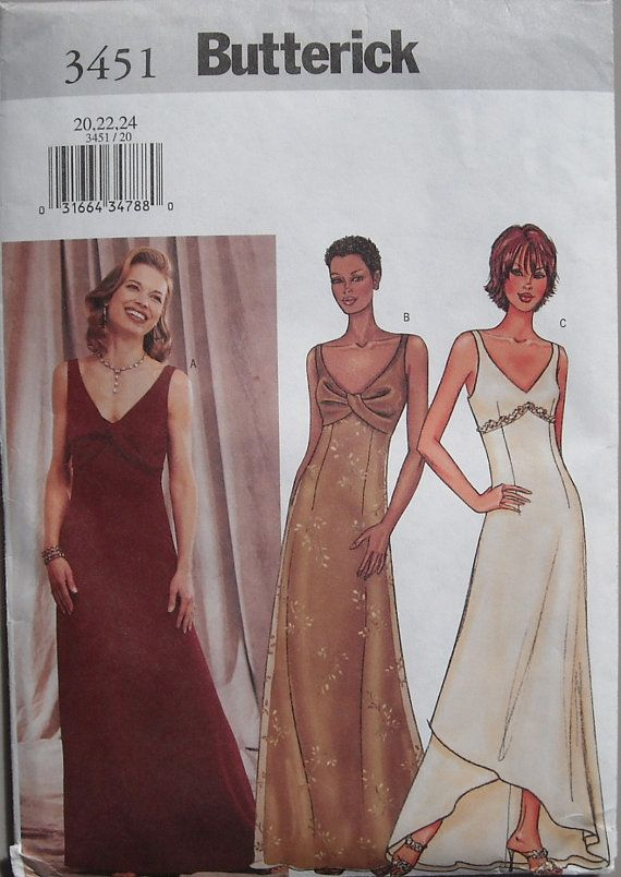 The 198 best z wedding / formal sewing patterns images on Pinterest ...