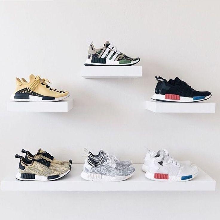 Adidas NMD, Moda Masculina, Roupa de Homem, Moda para Homens,  TOP 10: Lojas Virtuais Nacionais para encontrar Tênis/Sneakers!
