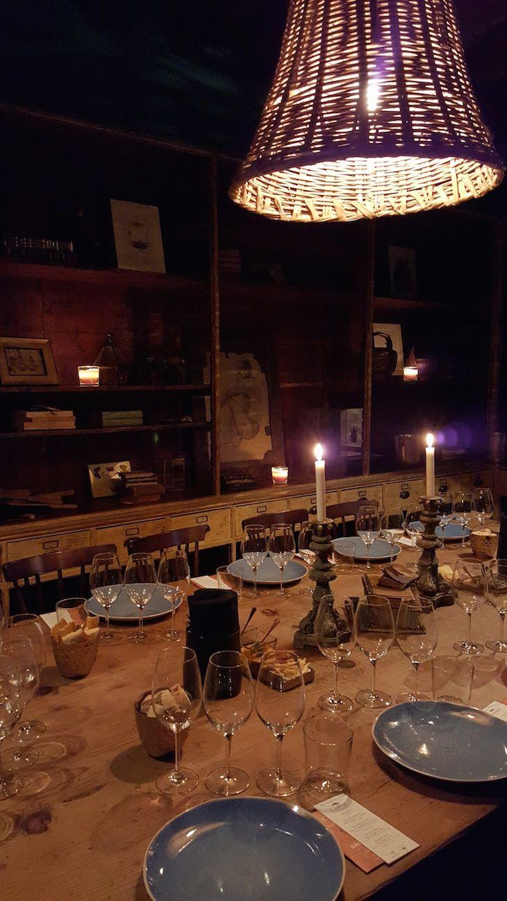 Restaurante Puro 4050, Porto | Viaje Comigo