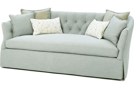 Wesley Hall Furniture - Hickory, NC - PRODUCT PAGE - 1838-85 SOFA