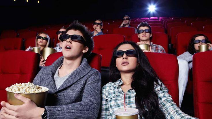 aller au cinéma