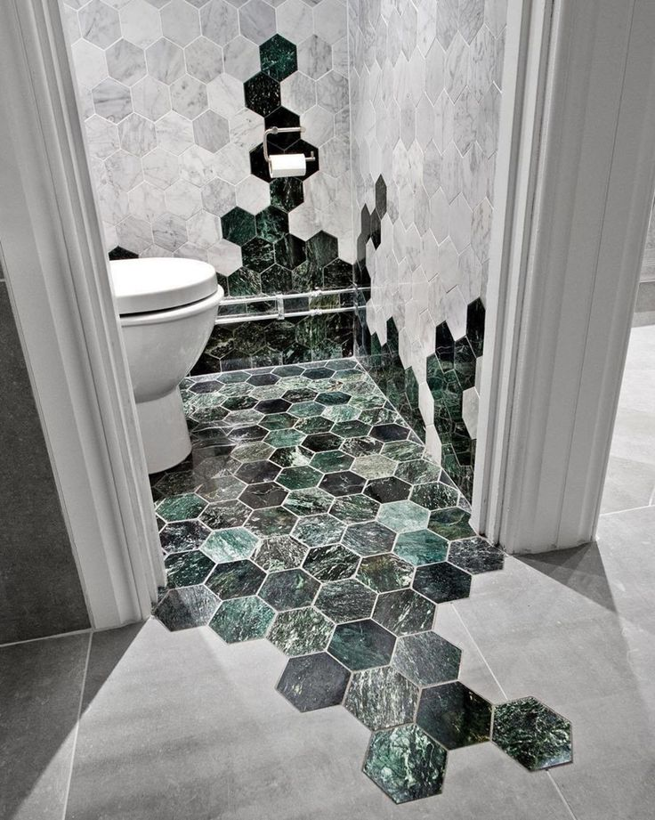10 Charming Bathroom Idea For Your Future Bathroom – R J