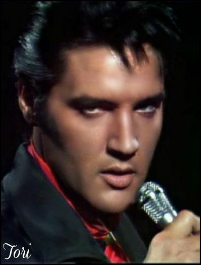 """If You're Looking for Trouble....""#elvispresley"