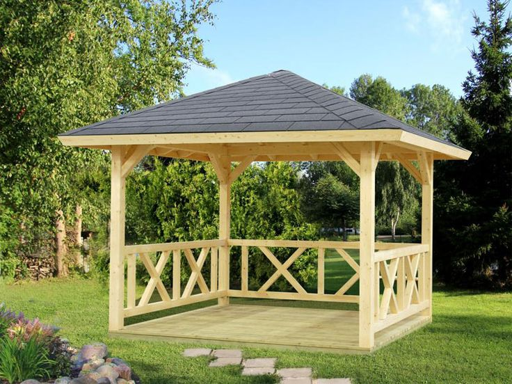 DIY Gazebo Kit Rosie On Sale
