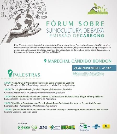 Fórum sobre suinocultura de baixa emissão de carbono_v
