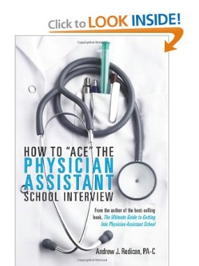 Could you attend a medical school after graduating as a physician assistant?