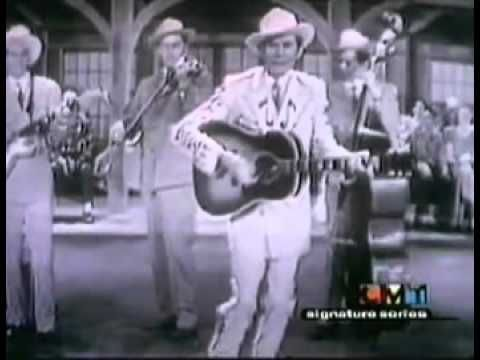 """Hank Williams Jr & Sr - """"There's A Tear In My Beer""""    http://youtu.be/mA67y3mqjMs"""