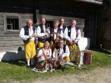 CHODOVANKA - kapela