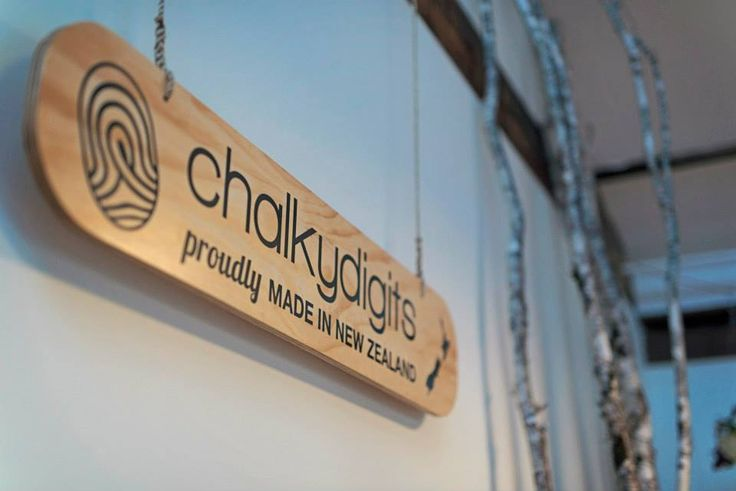 Chalkydigits Design Shop The Tannery Retail Boutique Woolston Christchurch  www.chalkydigits.co.nz