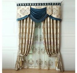 find this pin and more on european valance swag curtains
