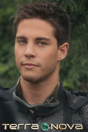 terra nova mark reynolds/Dean Geyer