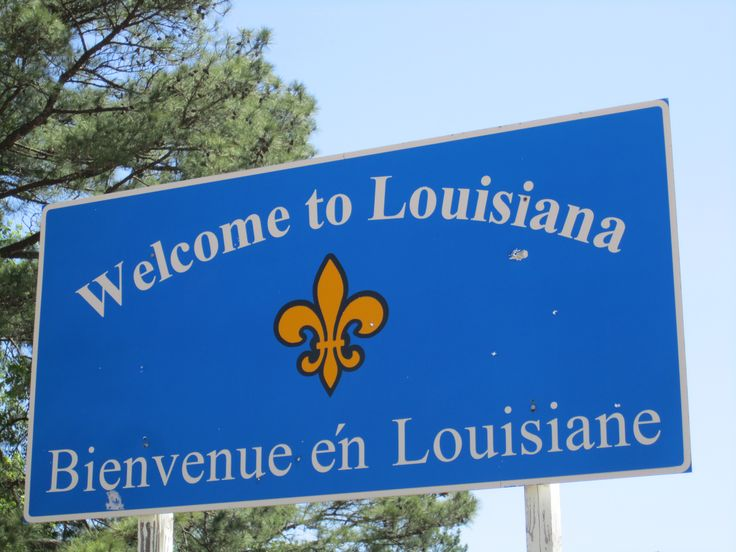 30 Things People Always Ask When You're From Louisiana