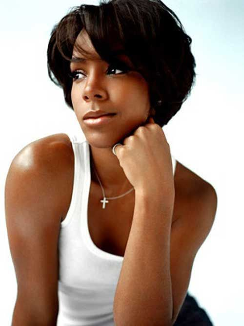 style of hair for 2013 haircut for black black hairstyle 4695
