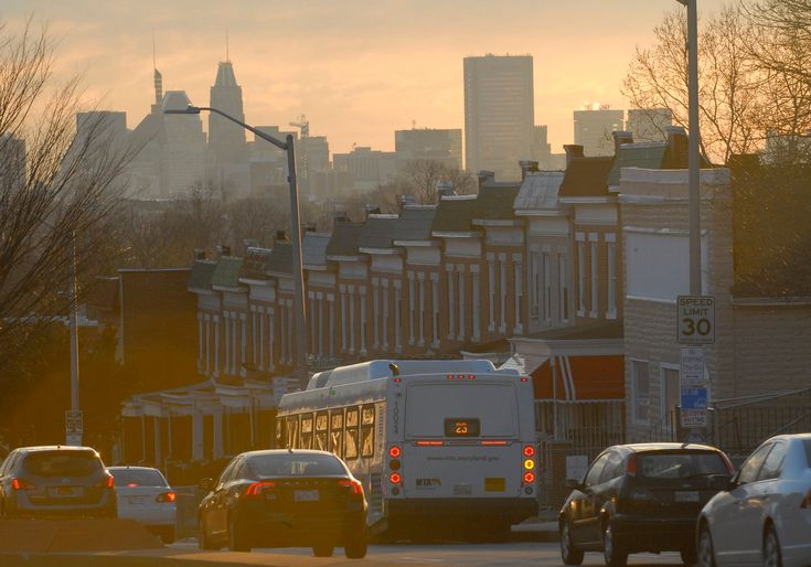 Transportation's impact on Baltimore's racial demographics. Public investment and disinvestment in transportation have figured greatly in the persistence of racial and economic inequality.