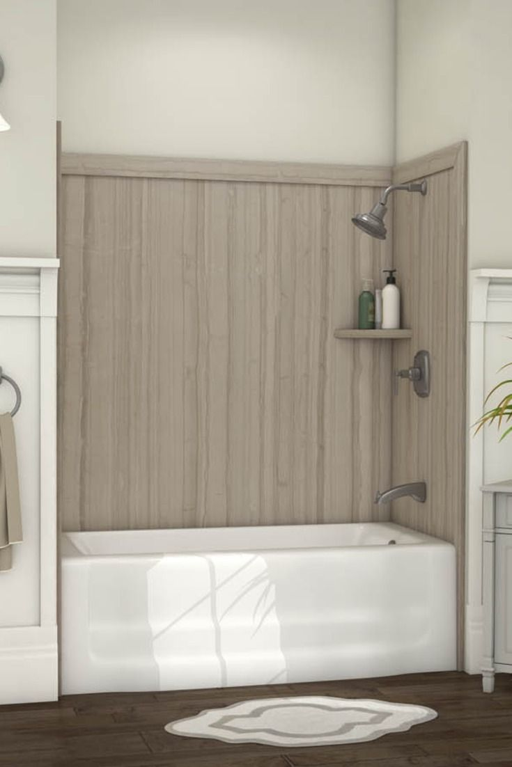 Bathroom Remodeling Made Easy You Do Not Have To Tear Out Your