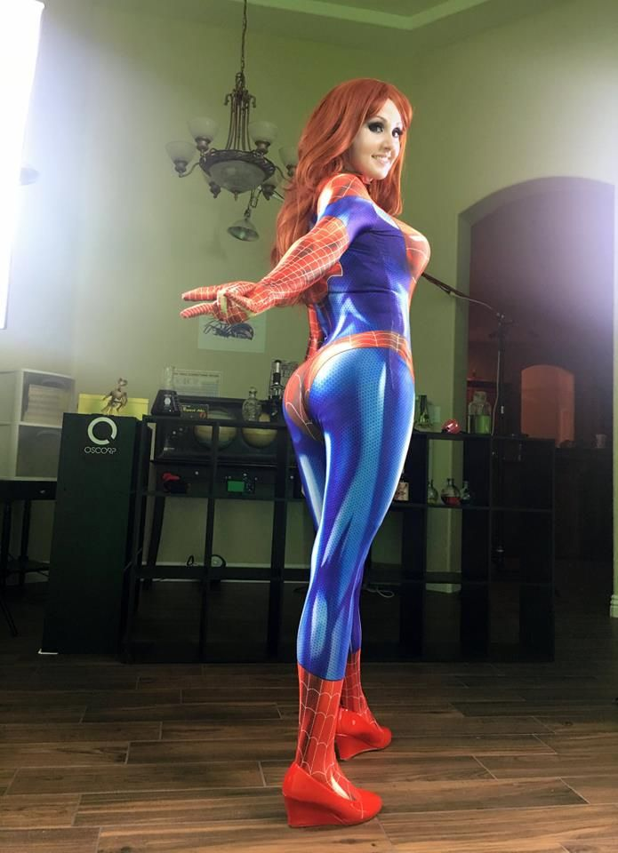 Pin by SuperGirls Cosplay on Angie Griffin  440e34063f13b