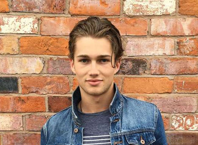 2016 - Newbie - AJ Pritchard - Born in Stoke-on-Trent, AJ is one of the youngest professional dancers on the show - in fact he was only nine when Strictly Come Dancing was first aired, which is quite scary. The talented dancer is partnered with Chloe Hewitt, who is also joining the roster. The two are currently the British Open Youth Latin Champions and European Youth Latin Champions and if that wasn't enough they also got to the semi-finals of Britain's Got Talent in 2013.