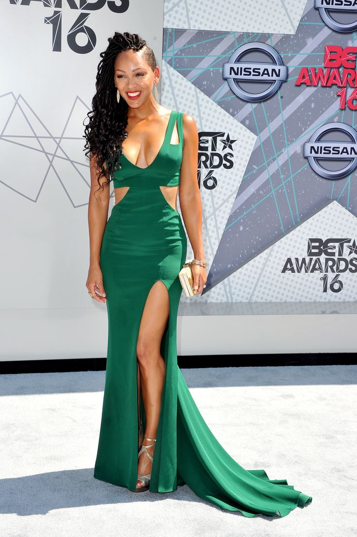 The Best Red Carpet Looks From the 2016 BET Awards