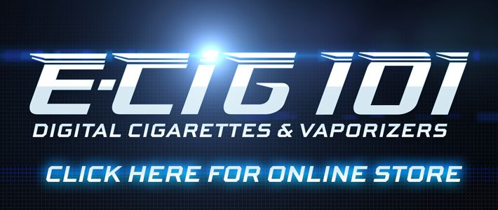 ECIG 101: Vape Supplies by ECIG 101 are the best priced online vape supplies on the market. We currently have cheap aspire nautilus tanks. We feature an easy to use online vape store that features cheap vape mods, ecigs, the best ejuice, vaping batteries, and more! Buy ecig suppilies, ejuices, and vape supplies at our online vape store - store.ecig101.com.