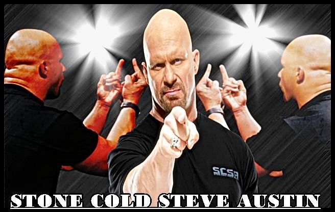 stone cold new wife | Stone Cold Steve Austin - Wallpaper by edge4923