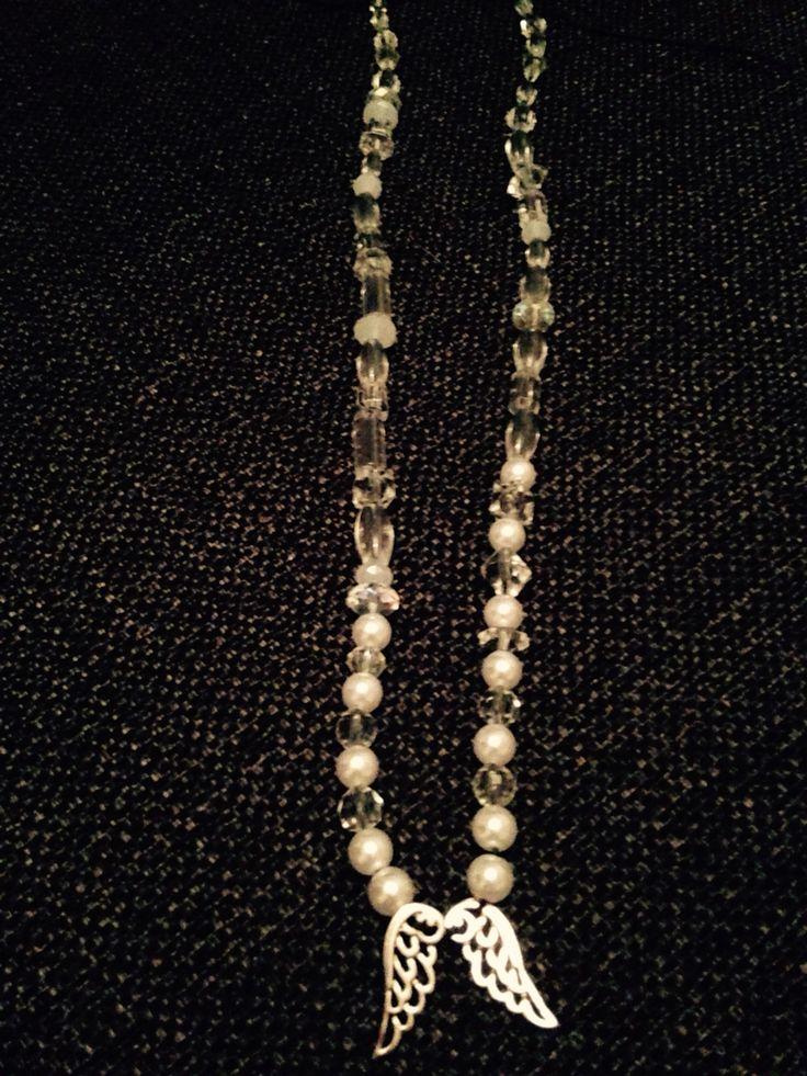 Smycke jag gjort