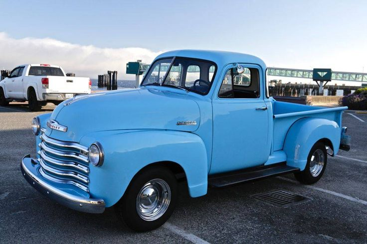 325 best images about cars trucks on pinterest trucks for 1952 chevy pickup 5 window