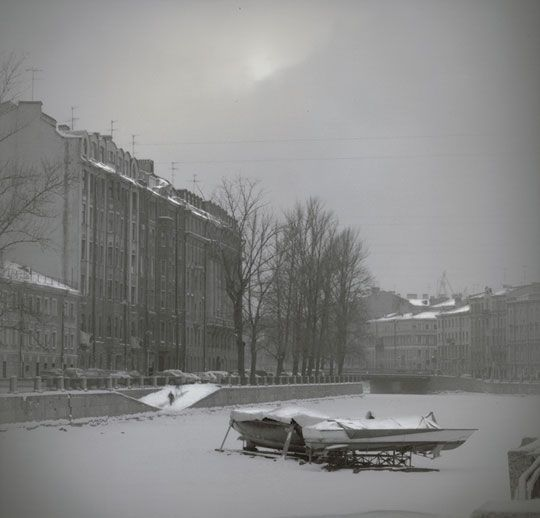 alexey titarenko - st petersburg