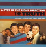 A Step in the Right Direction: Singles/Demos/BBC Live 1983-1984 [CD], 29204724
