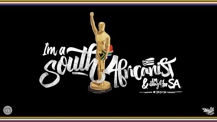 One day the Oscars will come to SA. This is a beautiful country. Dreams can come true. I'm a South Africanist and I believe my country has what it takes to host such. We already have Hollywood film studios, amazing locations and fantastic people.